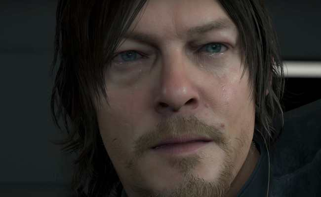 Death Stranding Trailer 10 Things We Just Learned