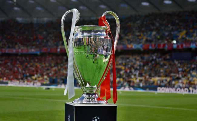 Uefa Champions League Live Stream Watch Champions League For Free