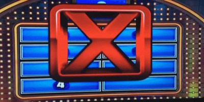 'Family Feud' contestant didn't expect his wife to bring his penis into it   The Daily Dot