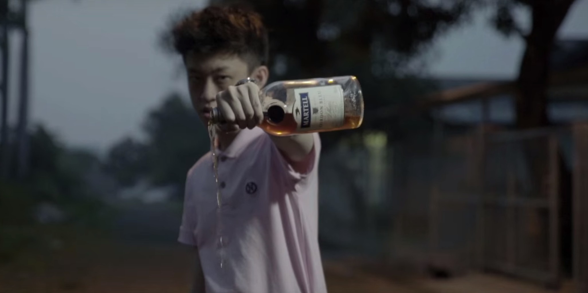 Peace Black Wallpaper Is Rich Chigga Serious The Daily Dot
