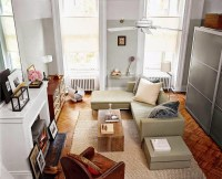 Charming tiny apartment in New York - Daily Dream Decor