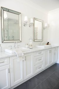 7 All white spaces you will lust for - Daily Dream Decor