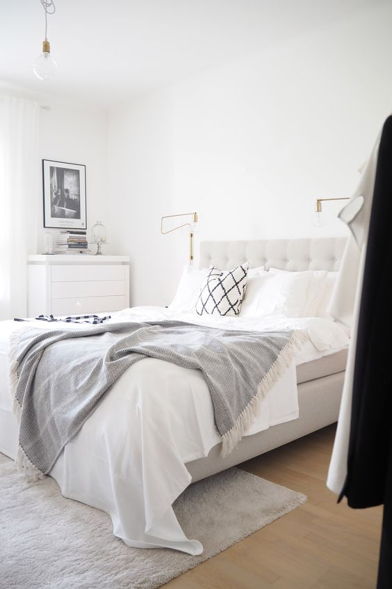 12 splendid scandinavian rooms you will dream about