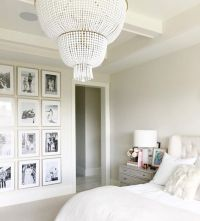 7 Dreamy Gallery wall ideas for your bedroom - Daily Dream ...
