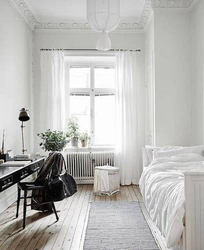 9 Dreamy bedroom ideas for tiny apartments - Daily Dream Decor - tiny bedroom ideas