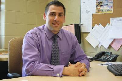 New principals named at two Dist. 200 elementary schools