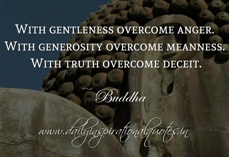 buddha quotes on generosity quotesgram