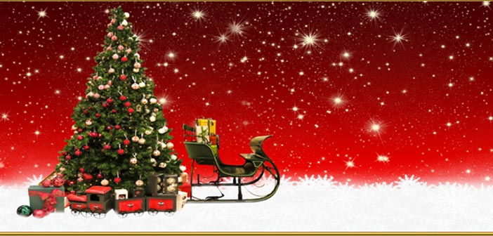 Regali di Natale: a ognuno il suo…