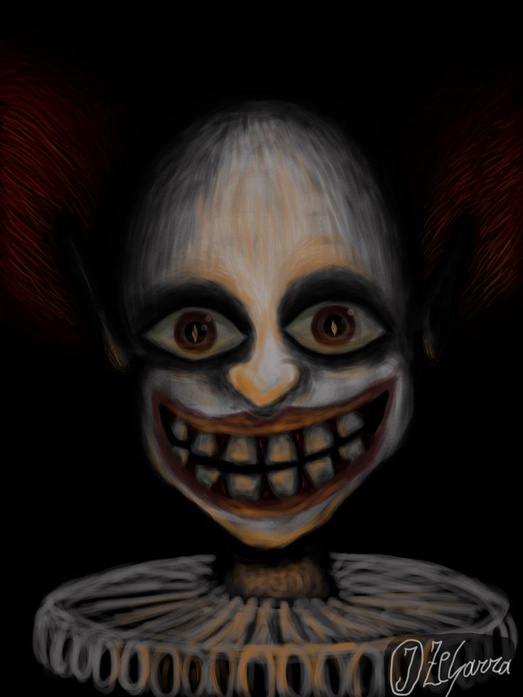 Tooth Cute Wallpaper When You See These 25 Creepy Paintings You Won T Sleep For