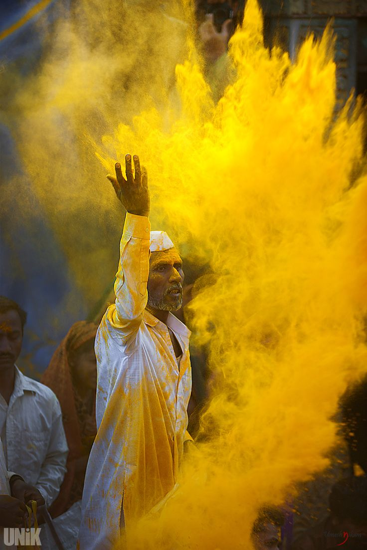 Happy Holi Full Hd Wallpaper 26 Vibrant Photos From India That Celebrate The Holi