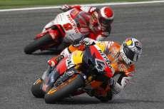 01 GP Qatar 18, 19 y 20 de marzo de 2011