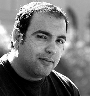 """Mahmoud """"Sandmonkey"""" Salem"""