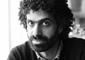 Maher Hamoud