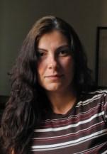 Managing editor Rana Allam