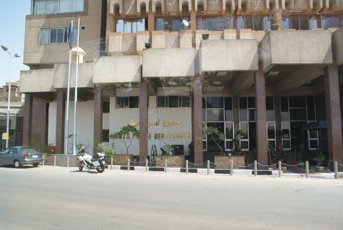 Aswan police department