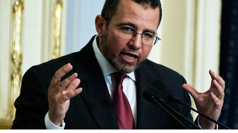 Hisham Qandil (1)