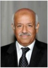 Ahmed Suleiman, Former Minister of Justice