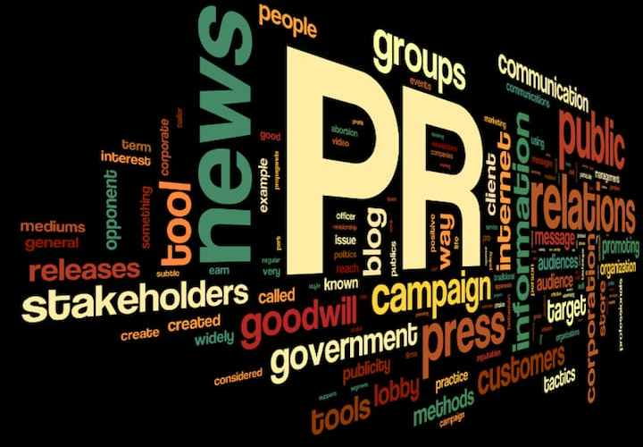 Why traditional PR doesn't work anymore
