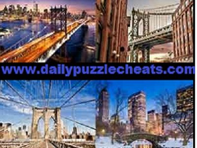 4 Pics 1 Word January 1 2019 Daily Puzzle Answers