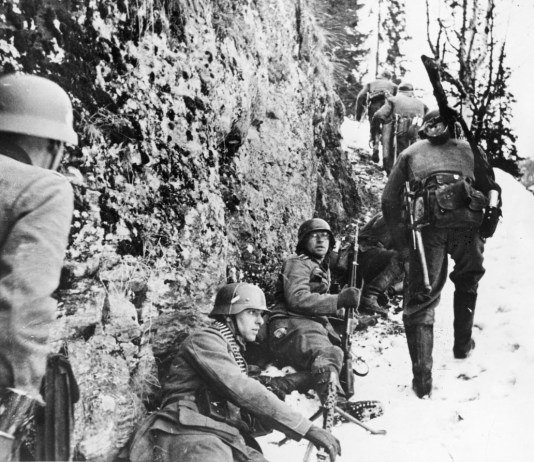 The 'Forgotten Fiasco' of Norway, 1940