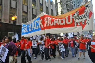 Chicago Teachers Union Strike: A Parent's Perspective