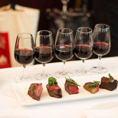 Canada Beef's Taste and Terroir Event + Tips & Recipe