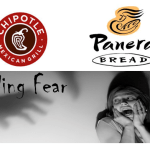 How Chipotle and Panera Bread are using Fear to sell their Products