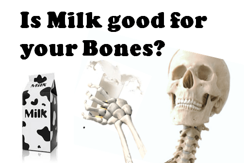 is milk bad