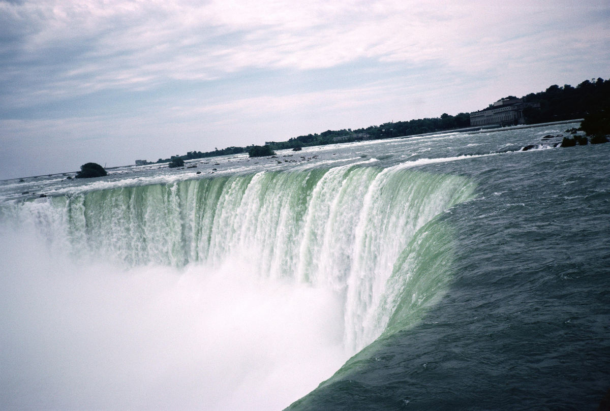 Numa Falls Wallpaper Photo Essay Niagara Falls Daisaku Ikeda Website