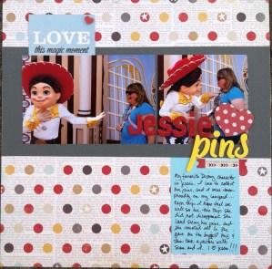 LOAD514 – Day Four, Jessie Pins