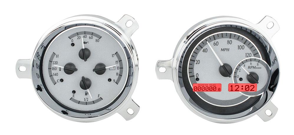 1951 chevy gauges dakota digital