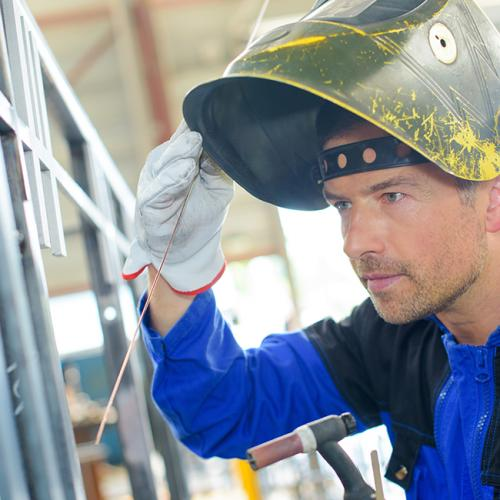 Welder / Fabricator - welder fabricator