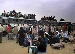 Pengungsi Palestina