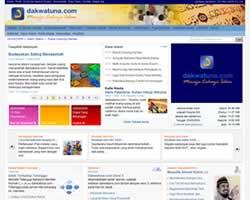 Dakwatuna.com versi 4.0