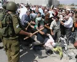 Serdadu Israel Represif (pip)