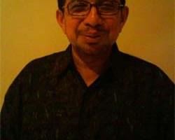 Dr. Salim mensos
