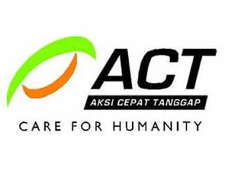 Logo Aksi Cepat Tanggap (ACT)