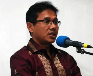 Gubernur Sumatera Barat, Irwan Prayitno. (inet)