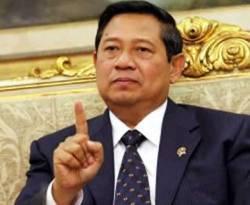 Presiden RI Susilo Bambang Yudhoyono. (inet)