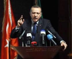 PM Turki Recep Tayyip Erdogan. (inet)