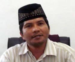 Wakil Ketua MPU Aceh, Tgk H Faisal Ali. (flickr.com)