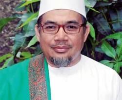 Ketua Bidang Dakwah dan Hubungan Lintas Agama DPP Front Pembela Islam (FPI) Habib Muhsin Ahmad. (inet)