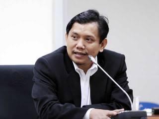 Anggota Komisi X DPR RI Ahmad Zainuddin.