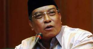 Ketua Umum LPOI KH Said Aqil Siroj (antarasumbar.com)