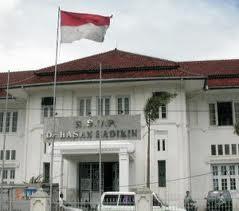 RS Hasan Sadikin, Bandung