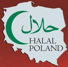 halal polandia