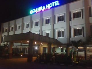 Salah satu Hotel syariah
