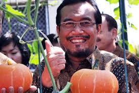Menteri Pertanian, Suswono