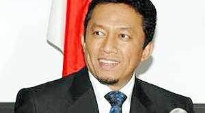 Menkominfo, Tifatul Sembiring (inet)