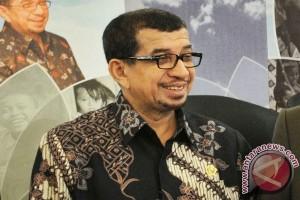 Mensos Salim Segaf Al Jufri. (FOTO ANTARA)